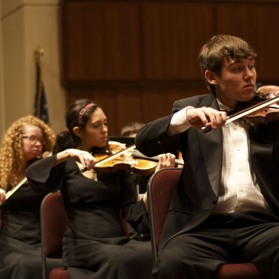Traverse City Central Orchestra (3)