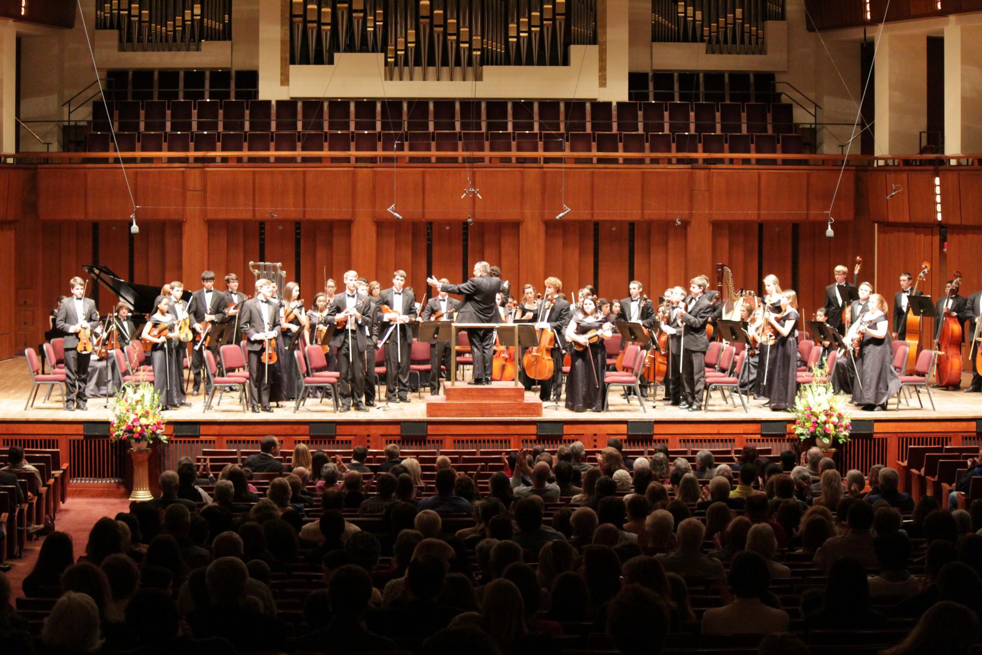 Vero Beach High School Philharmonic Orchestra